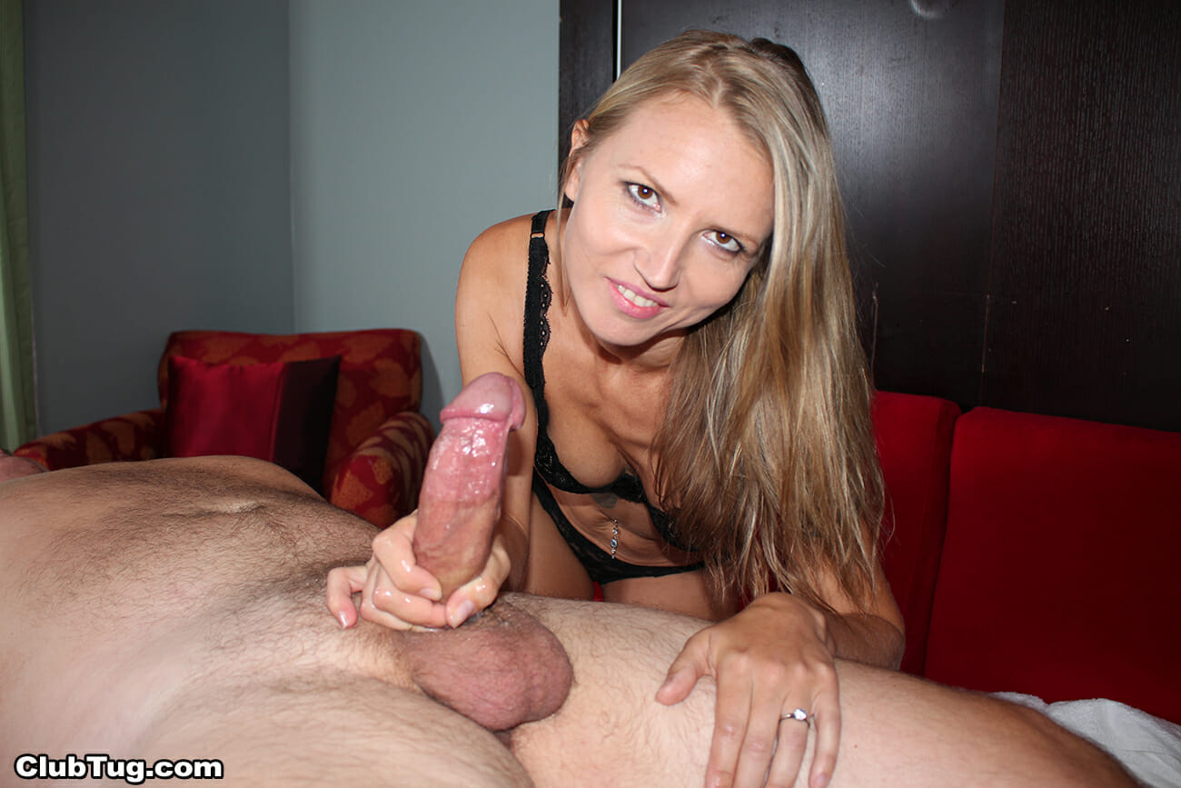 image Huge natural tits handjob lg