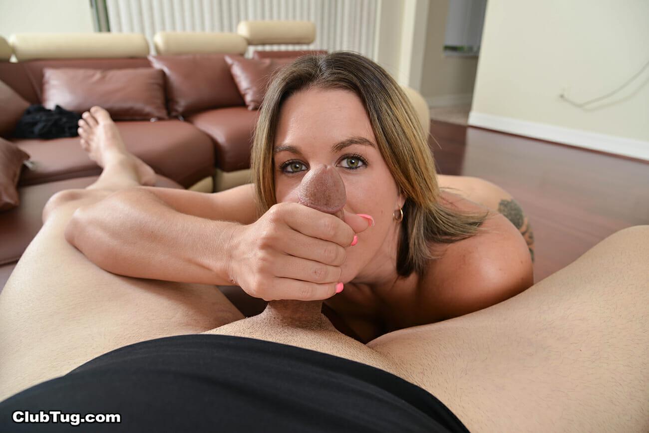 Floriana lima butt