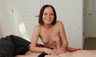 Alyssa Hart handjob porn