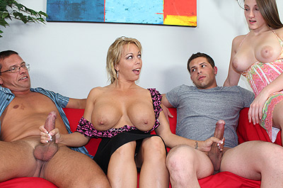 Unorthodox Step Mom - May 23