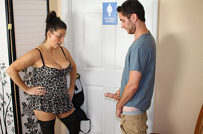 Fitting Room Fantasy - Sep 16