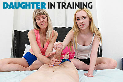 Watch School My Step Daughter  at Club Tug