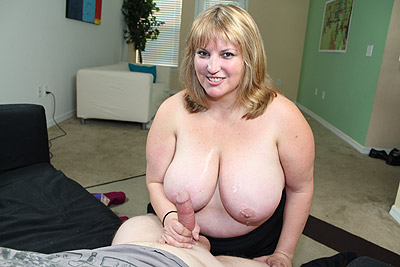 Jizz Jessica\'s Juggs - Dec 14