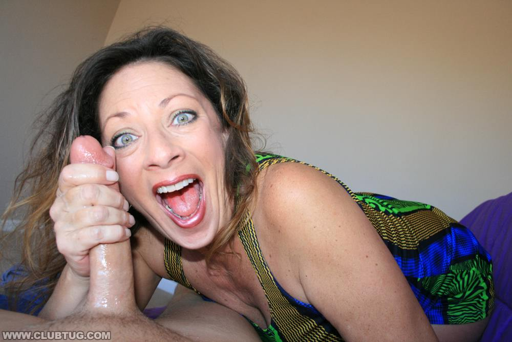 Fetish mature woman
