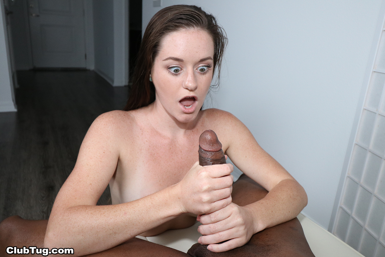 monster of cock amber