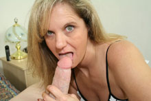 Milf Cami Wants Her Regular Dose Of Massive Splooge Spray