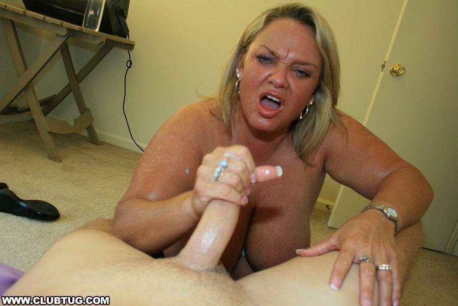 Mrs miller hand job