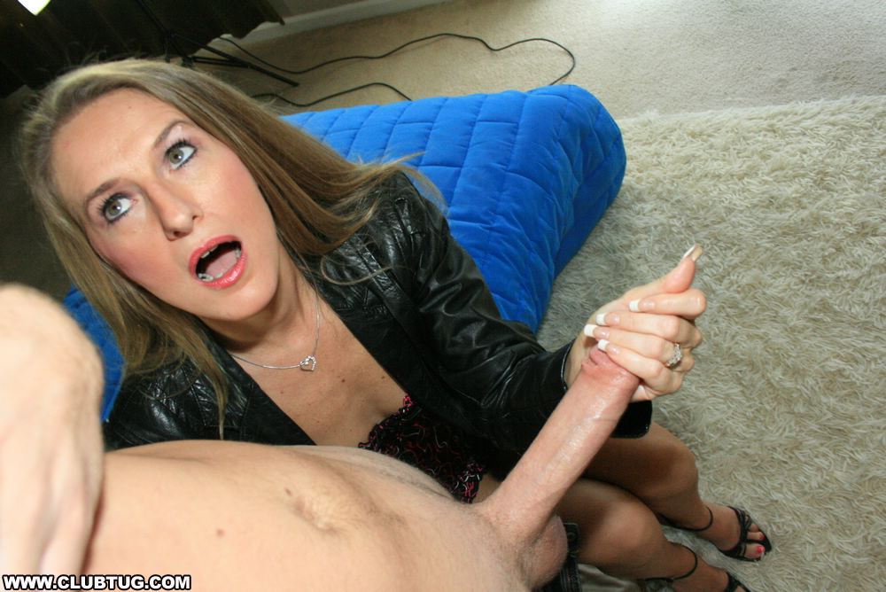 Tug job mature