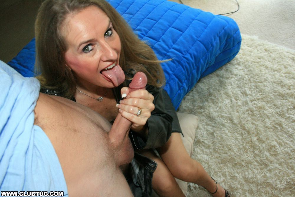 Remarkable, and Nude milf handjob moms rather valuable