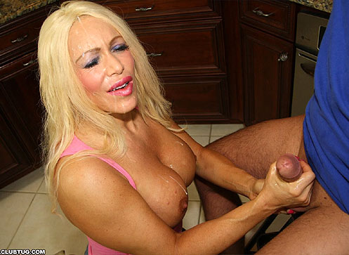 3 Handjob Movies - Alexis Diamonds Handjob`