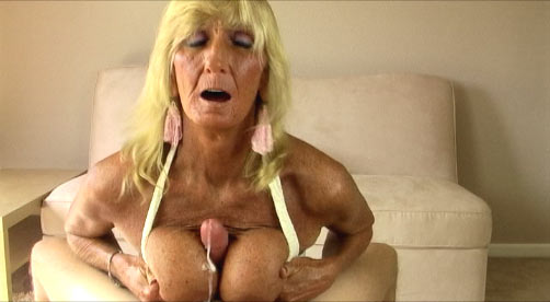 This excellent granny sugar handjob apologise, but