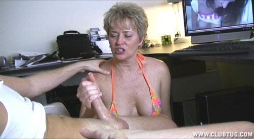 Mature russian lady and mature man