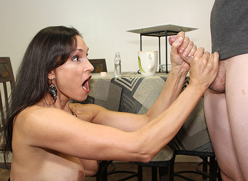 Hd Handjob Video