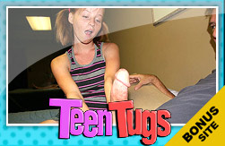 Teen Tugs Included